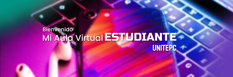 Mi Aula Virtual Estudiante UNITEPC